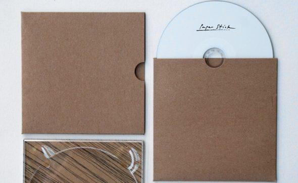 opakowania na cd